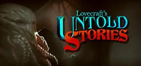 Lovecrafts Untold Stories Game Free Download Torrent