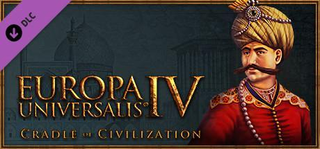 Europa Universalis IV Cradle of Civilization Game Free Download Torrent