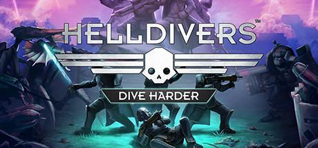 Helldivers Dive Harder Game Free Download Torrent