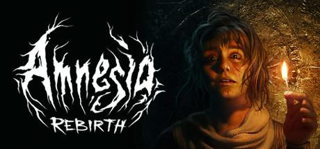 Amnesia Rebirth Game Free Download Torrent