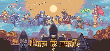 Life is Hard Game Free Download Torrent