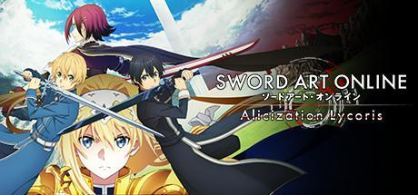 Sword Art Online Alicization Lycoris Game Free Download Torrent