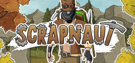Scrapnaut Game Free Download Torrent