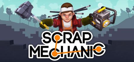 Scrap Mechanic Game Free Download Torrent