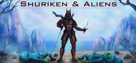 Shuriken and Aliens Game Free Download Torrent