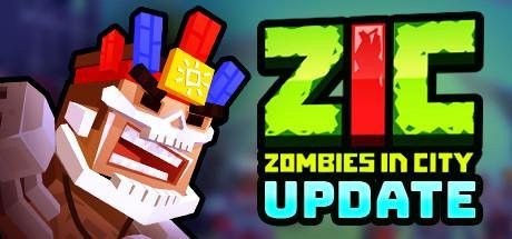 ZIC Zombies in City Game Free Download Torrent