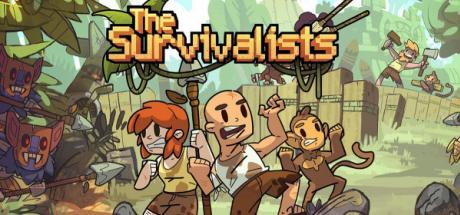 The Survivalists Game Free Download Torrent