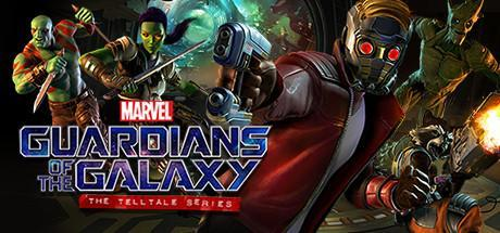 Marvel's Guardians of the Galaxy The Telltale Series Game Free Download Torrent