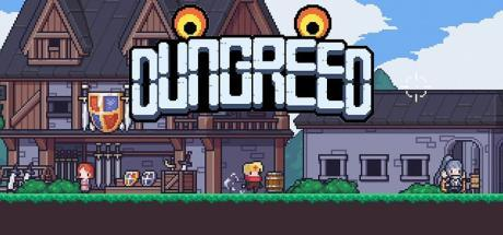Dungreed Game Free Download Torrent