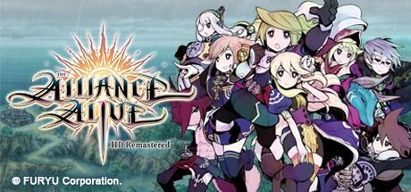 The Alliance Alive HD Remastered Game Free Download Torrent