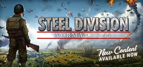 Steel Division Normandy 44 Game Free Download Torrent