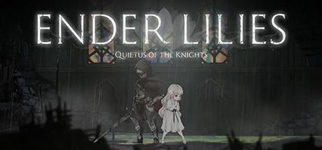 ENDER LILIES Quietus of the Knights Game Free Download Torrent