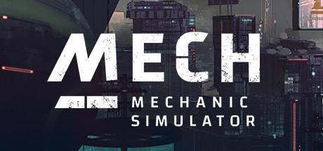 Mech Mechanic Simulator Game Free Download Torrent