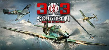 303 Squadron Battle of Britain Game Free Download Torrent