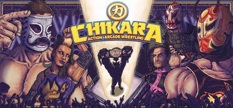 CHIKARA Action Arcade Wrestling Game Free Download Torrent