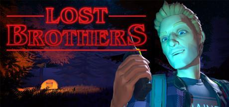 Lost Brothers Game Free Download Torrent