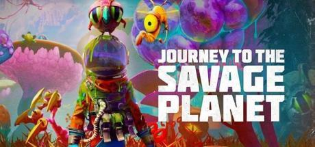 Journey To The Savage Planet Game Free Download Torrent