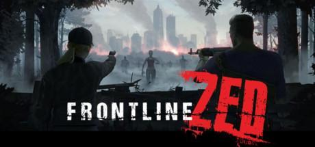 Frontline Zed Game Free Download Torrent
