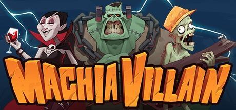 MachiaVillain Game Free Download Torrent
