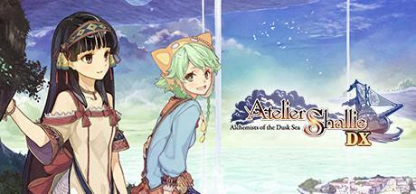 Atelier Shallie Alchemists of the Dusk Sea DX Game Free Download Torrent