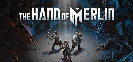 The Hand of Merlin Game Free Download Torrent