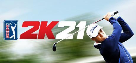 PGA Tour 2K21 Game Free Download Torrent
