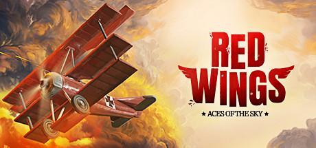 Red Wings Aces of the Sky Game Free Download Torrent