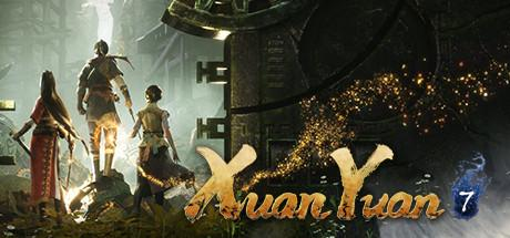 Xuan-Yuan Sword VII Game Free Download Torrent
