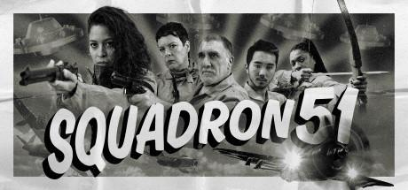 Squadron 51 Game Free Download Torrent