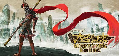 Monkey King Hero Is Back Game Free Download Torrent