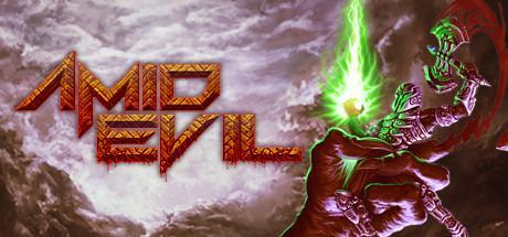 Amid Evil Game Free Download Torrent