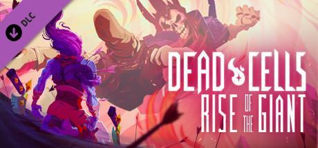 Dead Cells - Rise of the Giant Game Free Download Torrent