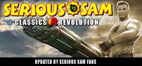 Serious Sam Classics Revolution Game Free Download Torrent