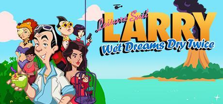 Leisure Suit Larry Wet Dreams Dry Twice Game Free Download Torrent