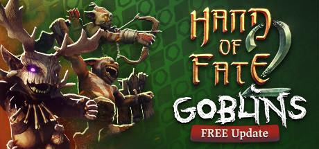 Hand of Fate 2 Goblins Game Free Download Torrent