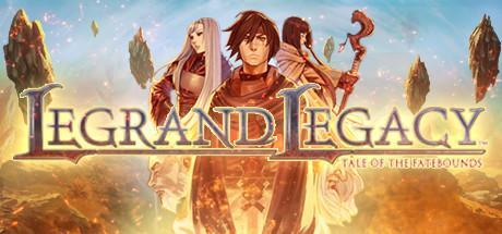 Legrand Legacy Game Free Download Torrent
