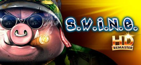 SWINE HD Remaster Game Free Download Torrent