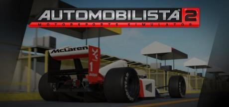 Automobilista 2 Game Free Download Torrent
