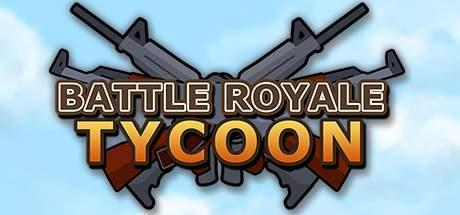 Battle Royale Tycoon Game Free Download Torrent