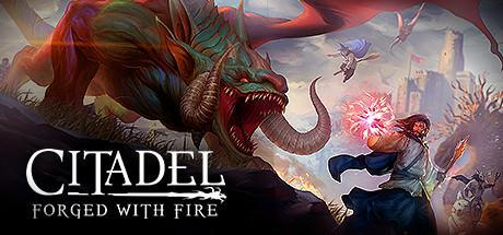 Citadel Forged with Fire Game Free Download Torrent
