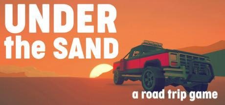 UNDER the SAND a road trip game Game Free Download Torrent
