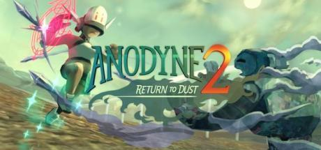 Anodyne 2 Return to Dust Game Free Download Torrent