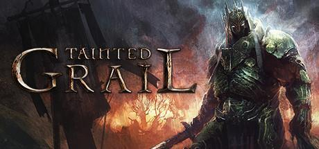 Tainted Grail Game Free Download Torrent