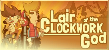 Lair of the Clockwork God Game Free Download Torrent