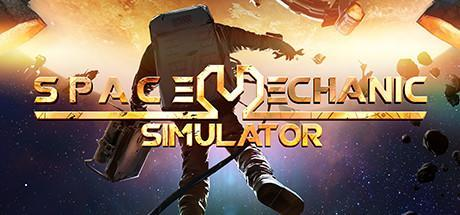 Space Mechanic Simulator Game Free Download Torrent