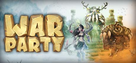 Warparty Game Free Download Torrent