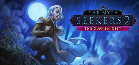 The Myth Seekers 2 The Sunken City Game Free Download Torrent