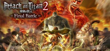Attack on Titan 2 Final Battle Game Free Download Torrent