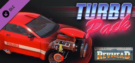Revhead Turbo Pack Game Free Download Torrent