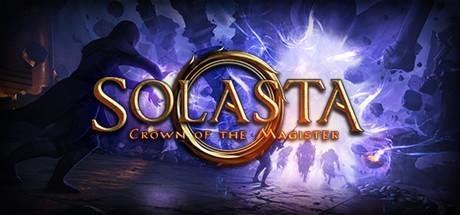 Solasta Crown of the Magister Game Free Download Torrent